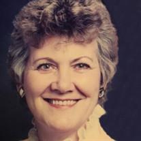 Barbara Jean Ness