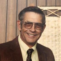 """Robert """"Bob"""" A. Connell"""