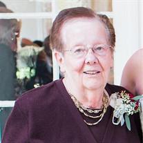 Phyllis Irlene Meyer