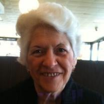 Lois F Beumer