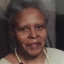 Lillian G. Stewart