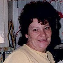 Shirley Marie Thomas