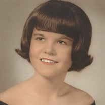 Linda Gayle Tudor