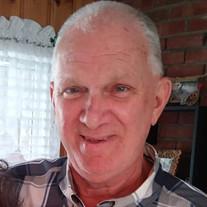 Terry Duane Gilbert