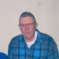 Charles Harrison Hall