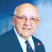 Alvin G. Buntrock
