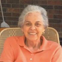 Barbara Jean Weatherford