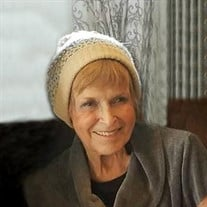 Geraldine K Scheib