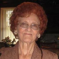 Della Leon Moore
