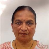 Bhartiben Mahendra Patel