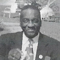 Mr. Raymond J. Smith Jr.