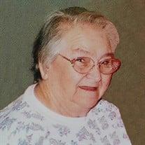 Hulda Adella Cink