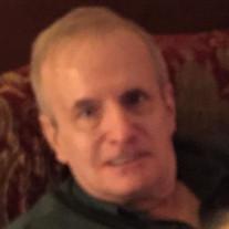 Hubert Arthur Cassell III