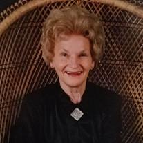 Joan Marie Iseminger
