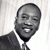 Mr. Marvin Carey Jones Jr.