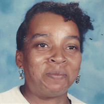 Ms. Thelma McGowan