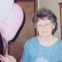 Joyce Marie Morris