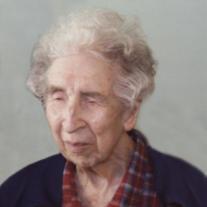 Helen E. Cluff