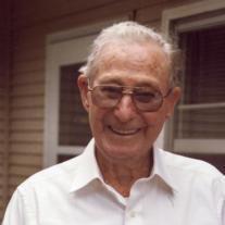 Sylvester Odell Penney