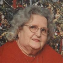 Pauline Jean Lawson