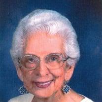 Ms. Emily Jean  Miller