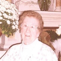 Mary P. Lodge