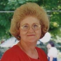 Judy Faye Raper