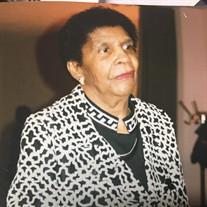 Ms. Charlotte Rebecca Boyd