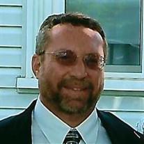 Mark W. Wolffradt