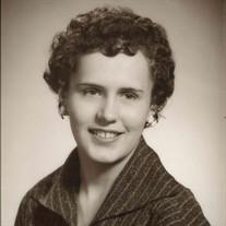 Evelyn Marie Johnson
