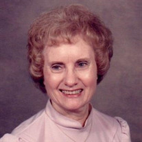 Frances B. Zimmerman