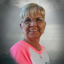 Georgia Mae Baker