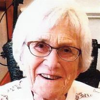 Margareta Hammarstrom