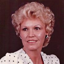 Carole Grace Starnes