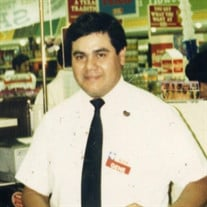 Gene R. Sandoval