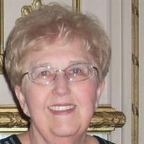 Margaret (Park) O'Neill
