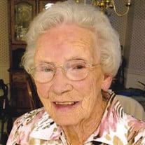 Berthalene Hanson Richardson
