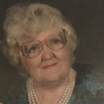 Valerie Margaret Hale