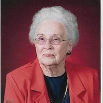 Jimmie Miriam Crain