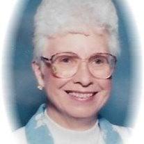 Wilma Louise Bender