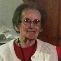 Dorothy Lorraine Nielsen
