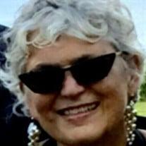 Pamela Joy Granick