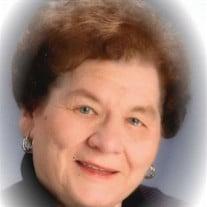 Phoebe A. (Maciejewski) Goldberg