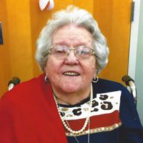 Iva Pearl Mahaney