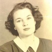 Thelma Phyllis Kent