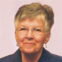 "Elizabeth ""Betty"" Bockheim"