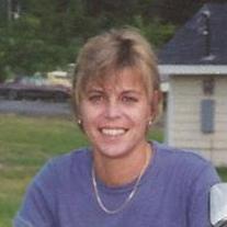 """Mrs. Rebecca """"Becky"""" Ann Jones"""