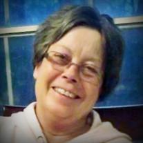 Reba Mynott, 66, of Middleton
