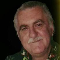 Stephen D. Jarmusz