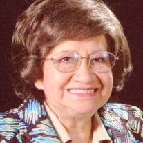 Mary S. Young